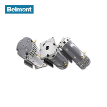 BHM-2973A 24V DC Motor For Fluid Power Pump