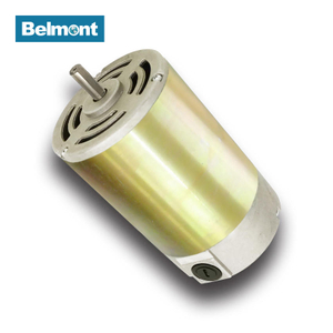 BMM-A83ZYT 83mm High Speed High Torque 6000rpm 500W 110V 220V Electric DC Motor