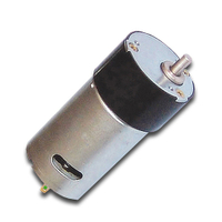 24V Low RPM High Torque DC Gear Motor MM205
