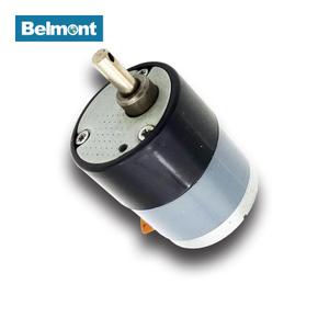 BMM-35ZYJ 6V 9V 12V Low RPM High Torque DC Gear Motor