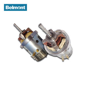 BQM-Q2409 24V High Speed Low Torque Drive DC Motor
