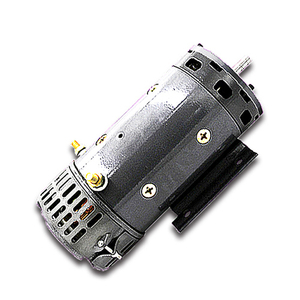 24V DC Motor For Fluid Power Pump MM350