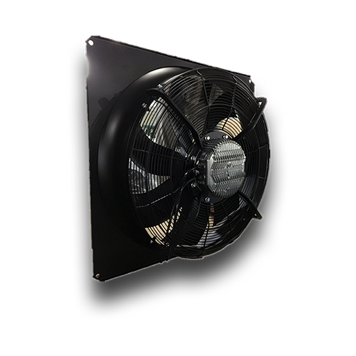 BMF800-Z-A EC Axial fan