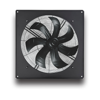 BMF630-Z-L AC Axial fan