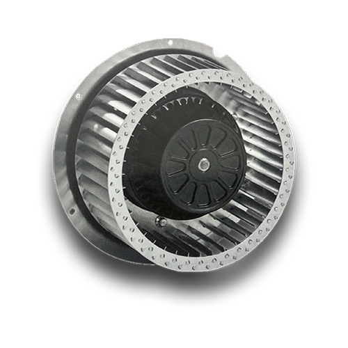 BMF355-GQ-A AC Forward curved centrifugal fan