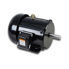BMM Three Phase Totally Enclosed High Efficiency Motor