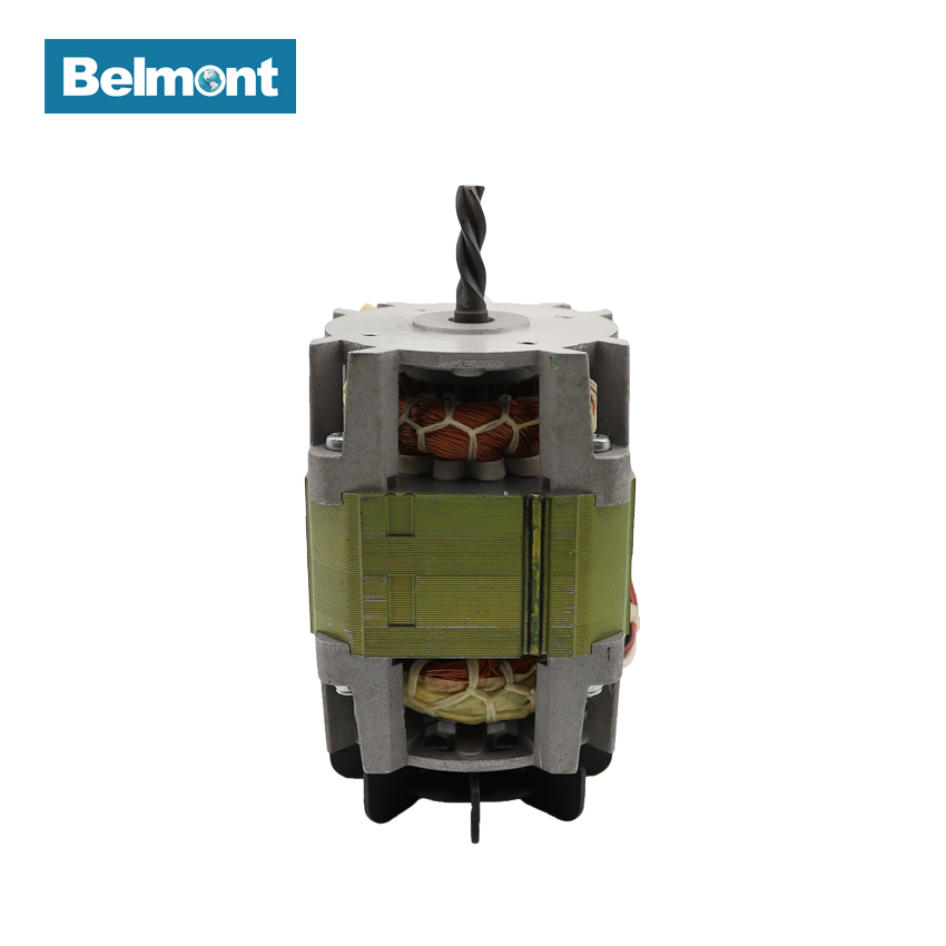 BAM80 series 100v ~ 230v Single Phase Asynchronous Motor Electric AC Motor For Paper Shredder