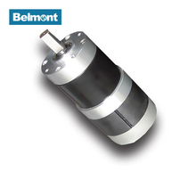 BPM-80JBX+88ZYN 24V DC Motor Low Rpm High Torque DC Planetary Reduction Gear Motor