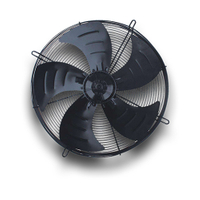 BMF630-Z-K AC Axial fan