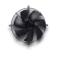 BMF710-Z-B AC Axial fan