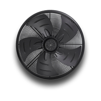 BMF450-Z-G AC Axial fan