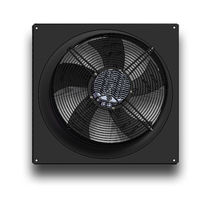 BMF550-Z-A EC Axial fan