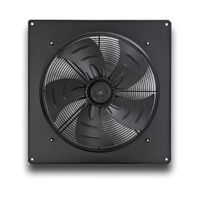 BMF400-Z-B AC Axial fan