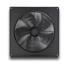 BMF630-Z-F AC Axial fan