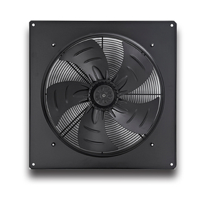 BMF500-Z-H AC Axial fan