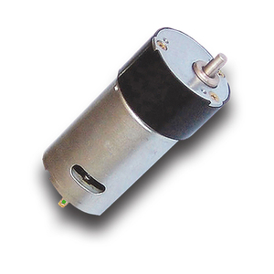 BMM38ZYJ 24V Low RPM High Torque DC Gear Motor