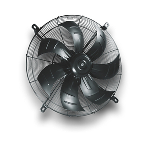 BMF710-Z EC Axial fan