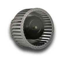 BMF200-GQ EC Forward curved centrifugal fan