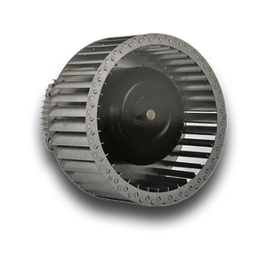 BMF225-GQ EC Forward curved centrifugal fan