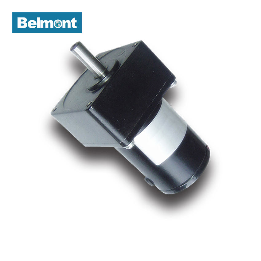 BMM-70JB+57ZYN 24V Low RPM High Torque DC Gear Motor