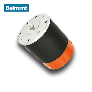 BMM-88ZYN 88mm High Speed High Torque 3000rpm 300W 20V 24V Electric DC Motor