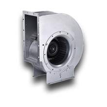 BMF355-GQ EC Forward curved centrifugal fan with volute