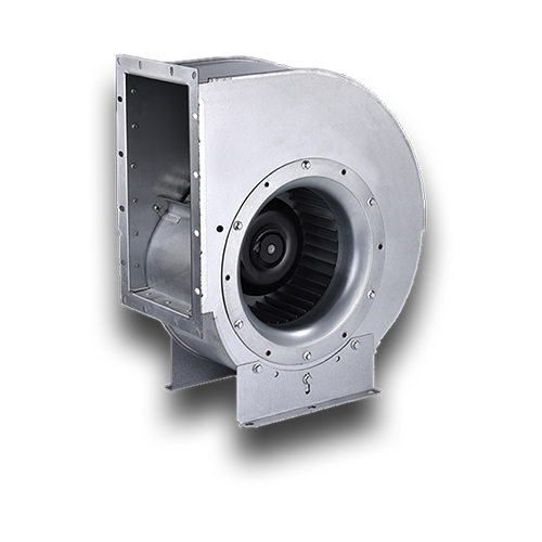 BMF315-GQ EC Forward curved centrifugal fan with volute