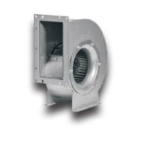 BMF200-GQ AC Forward curved centrifugal fan with volute