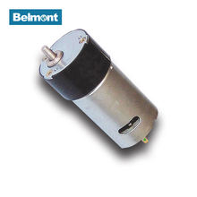 BMM-38ZYJ 24V Low RPM High Torque DC Gear Motor