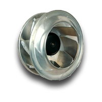 BMF310-GH-D EC Backward curved centrifugal fan