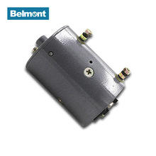 BHM-W9405 24V DC Motor For Fluid Power Pump