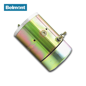 BHM-W5692 12V DC Motor For Fluid Power Pump