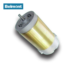BMM-106ZYT 106mm High Speed High Torque 5000rpm 600W 220V Electric DC Motor