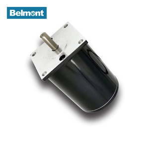 BMM-76ZYT 76mm High Speed High Torque 3000rpm 300W 24v 110V Electric DC Motor