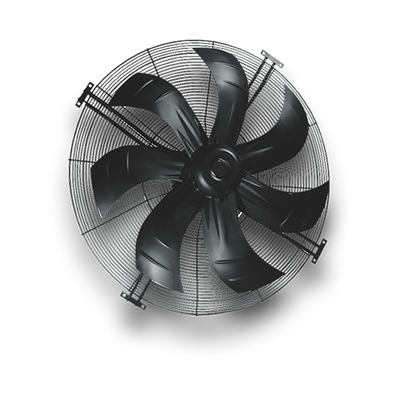 BMF800-Z-B EC Axial fan