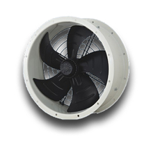 BMF400-Z-A EC Axial fan