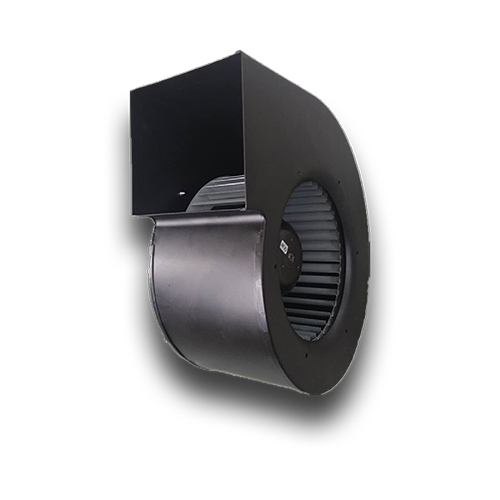 BMF150-GQ AC Forward curved centrifugal fan with volute
