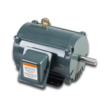 BMM Three Phase Drip Proof High Premium Efficiency Motor