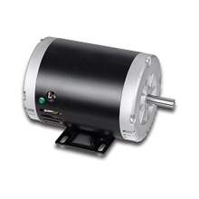 BMM Three Phase Fractional Horsepower Premium Efficiency Motor