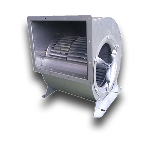 BMF355-GQ-C AC Forward curved centrifugal fan with volute