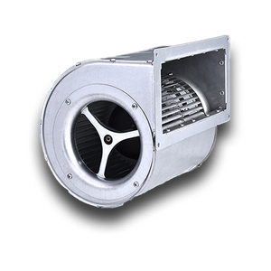 BMF160-GQ-A AC Forward curved centrifugal fan with volute